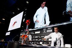 España Directo - Madrid Fusión, la feria de la gastronomía contemporánea