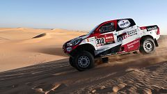 Rally Dakar 2020 - Previo programa - 13/01/20