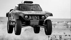 Rally Dakar 2020 - Etapa 8ª: Wadi Al-Dawasir - Wadi Al-Dawasir