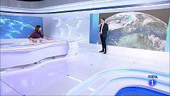 El riesgo importante por olas y viento afectará a Galicia y Asturias y las heladas al centro y noreste peninsular