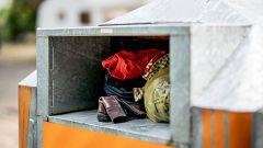 La Mañana - Los lugares a donde llega la ropa que crees donar