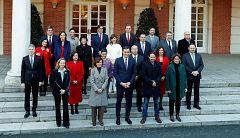 A partir de hoy - ¿Cuáles serán las primeras medidas del nuevo Consejo de Ministros?