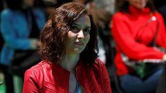 A partir de hoy - ¿Es Isabel Díaz Ayuso un adalid del feminismo o todo lo contrario?