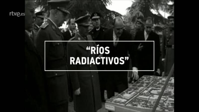 Un incidente nuclear en el Manzanares