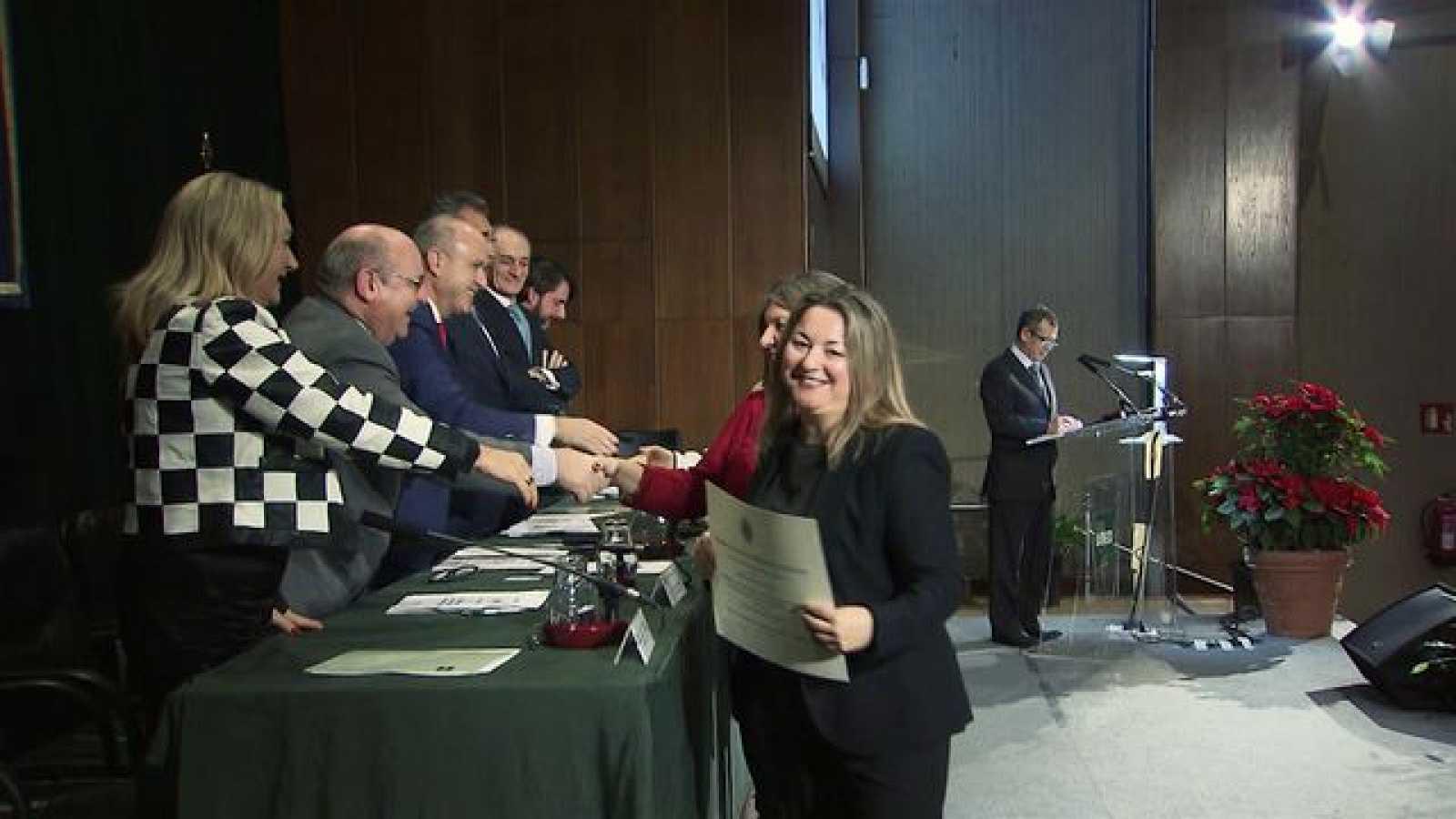 Premios del Consejo Social de la UNED 2019