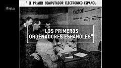 TELESINCRO, la pionera en informática