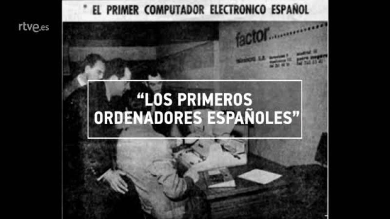 TELESINCRO, pionera en informática en España