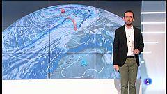 El temps a les Illes Balears - 14/01/20