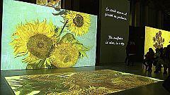 UNED - Mi querido Theo. La experiencia de Van Gogh vuelve a Madrid - 17/01/20