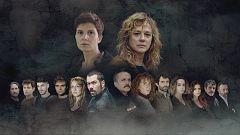 Néboa - ¿Quién es el 'Urco'? Los actores de Néboa defienden a sus personajes