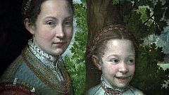 UNED - Sofonisba Anguissola, una pintora renacentista - 17/01/20