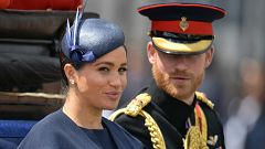 Corazón - ¡El desenlace final de la familia real británica!