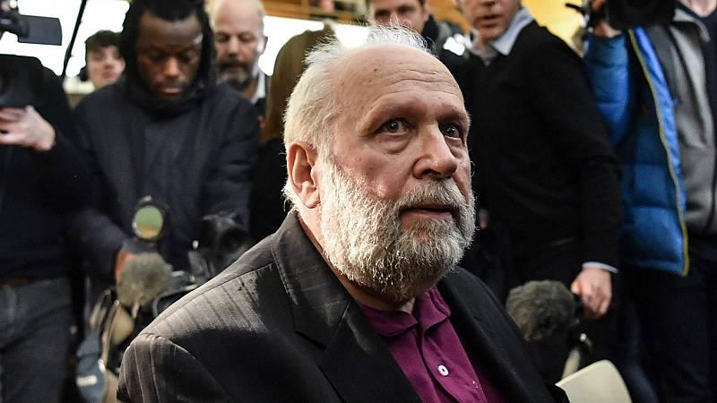 Juzgan a un cura en Lyon por uno de los mayores escándalos de pederastia de Francia