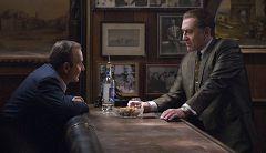 Así hizo posible Scorsese el rejuvenecimiento digital de De Niro o Pacino en 'El Irlandés'
