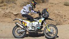 Rally Dakar 2020 - Previo programa - 14/01/20