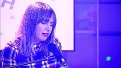"""ELE interpreta """"Dicen"""" en La 2 Noticias"""