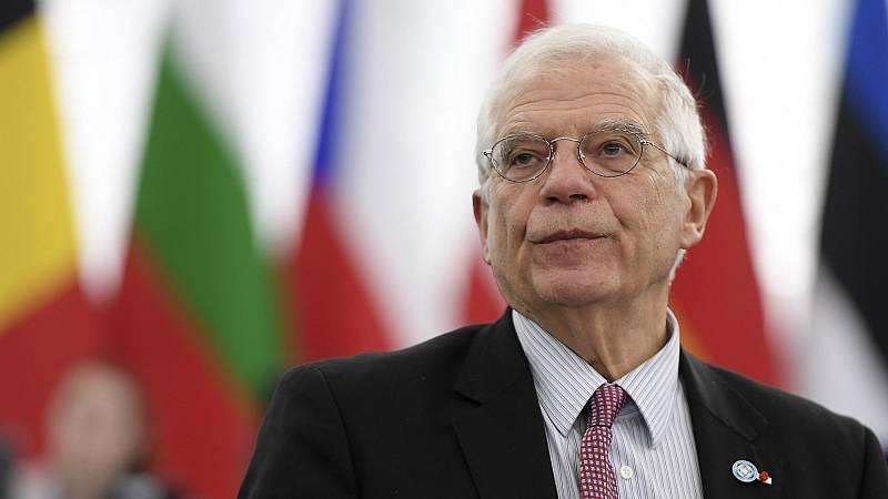 Europa activa el mecanismo de resolución de conflictos ante el peligro de ruptura del acuerdo nuclear con Irán