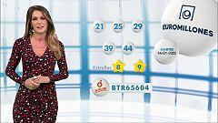 Bonoloto + EuroMillones - 14/01/20
