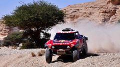Rally Dakar 2020 - Etapa 9ª: Wadi Al-Dawasir - Haradh