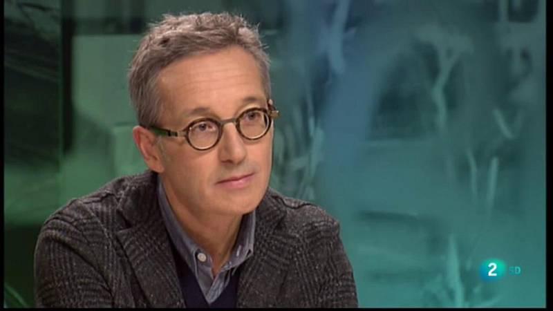Entrevista al professor i escriptor José María Lassalle a Noms Propis