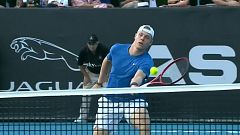 Tenis - ATP 250 Torneo Auckland: V. Pospisil - D. Shapovalov