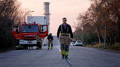 La Mañana - ¿Sabes cómo actúan los bomberos en casos como el de la petroquímica de Tarragona?