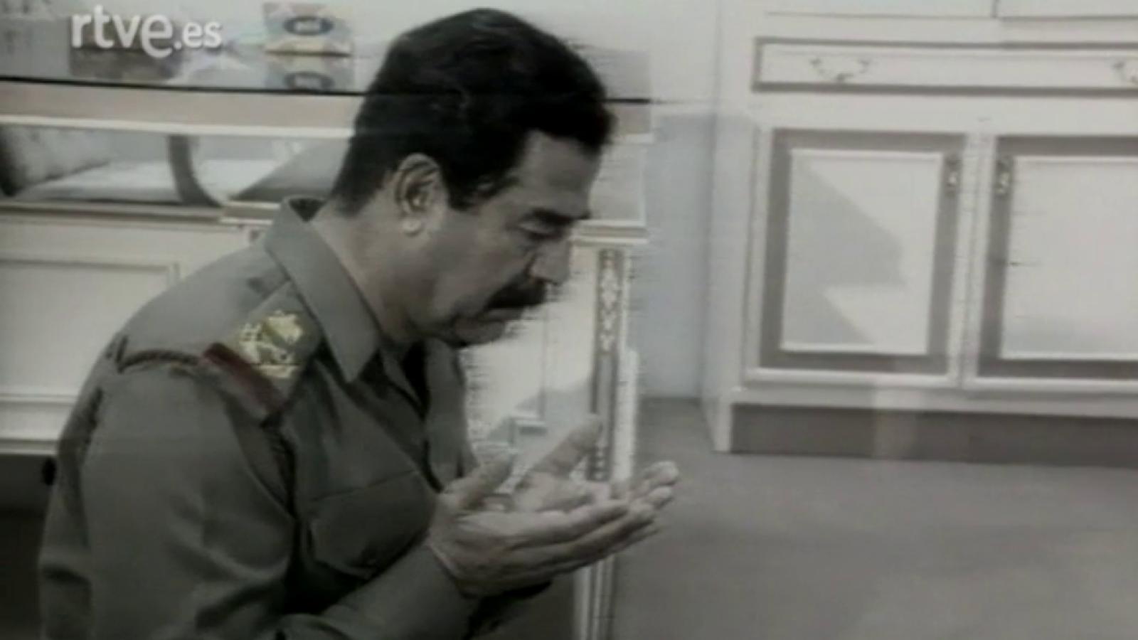 Telediario - Inicio de la Guerra del Golfo - 17/01/1991