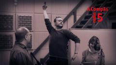 A compás - Primer aula de flamenco 2020
