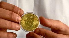 Repor - Monedas crípticas  - Avance