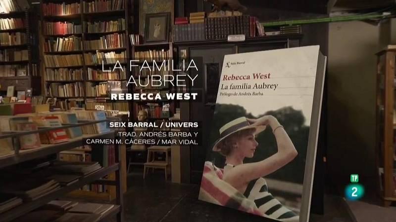 Página Dos - Recomendaciones - La familia Aubrey, Forges inédito y La pluralidad del mundo
