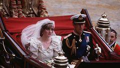 A partir de hoy - Julia Varela rememora las bodas más 'top' que hemos visto en TVE