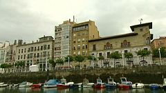 Ruta Vía de la Plata - El mar de los Astures