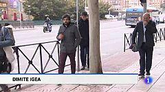 Castilla y León en 1' - 15/01/20