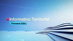 Informativo de Madrid -15/01/20