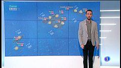 El temps a les Illes Balears - 15/01/20