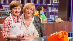 MasterChef Junior 7 - ¡A cocinar con los abuelos!