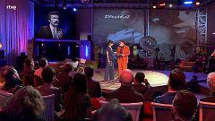 'Sánchez y Carbonell' llega a las noches de los jueves de La 2