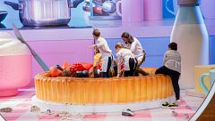 MasterChef Junior 7 - La gran piscina de chocolate