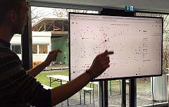 Para Todos La 2-Graph Commons para conectar activistas entre sí