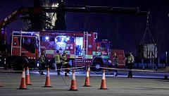 Muere uno de los heridos y se eleva a tres el número de fallecidos por la explosión en una petroquímica de Tarragona