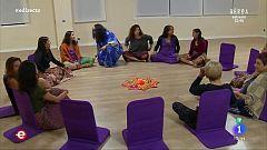 España Directo - El círculo de las mujeres que danzan