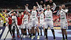 La victoria de Hungría sobre Islandia deja fuera del Europeo a Dinamarca