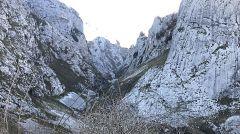 España Directo - Nos subimos en el funicular de Bulnes (Asturias)