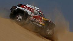 Rally Dakar 2020 - Previo programa - 15/01/20