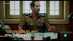Otra mirada a la ocupación israelí