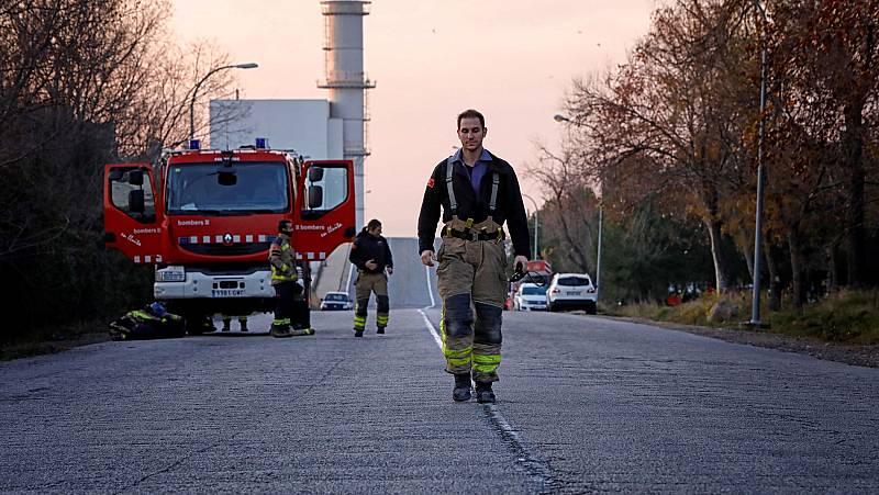 Así es la 'zona cero' de la explosión en Tarragona y así lo vivieron sus vecinos