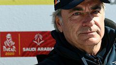 Rally Dakar 2020 - Etapa 10ª: Haradh - Shubaytah