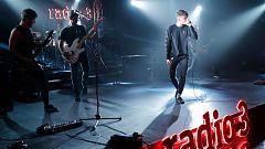 Los conciertos de Radio 3 - Corrosive