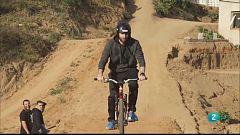 Insòlits - Dirt jump, l'esport dels salts i els trucs en bicicleta