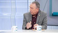 """Baldoví defiende a Iglesias y cree que el CGPJ tiene """"la  piel muy fina"""""""